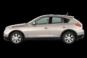 Infiniti EX30 SUV (J50)