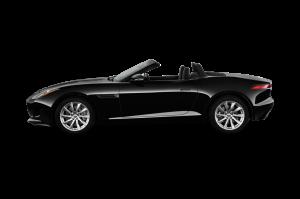 Jaguar F-Type Cabrio