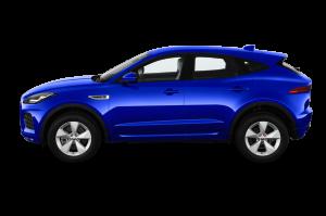 Jaguar E-Pace SUV