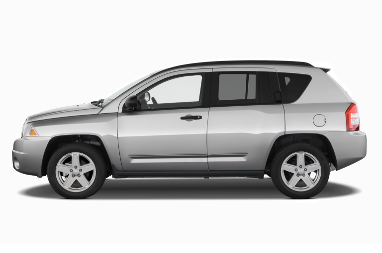 Jeep Compass SUV (MP)