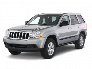 Jeep Grand Cherokee SUV (WH)