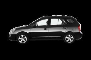 Kia Carens Van (RP)