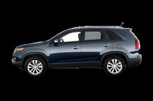 Kia Sorento SUV (BL)