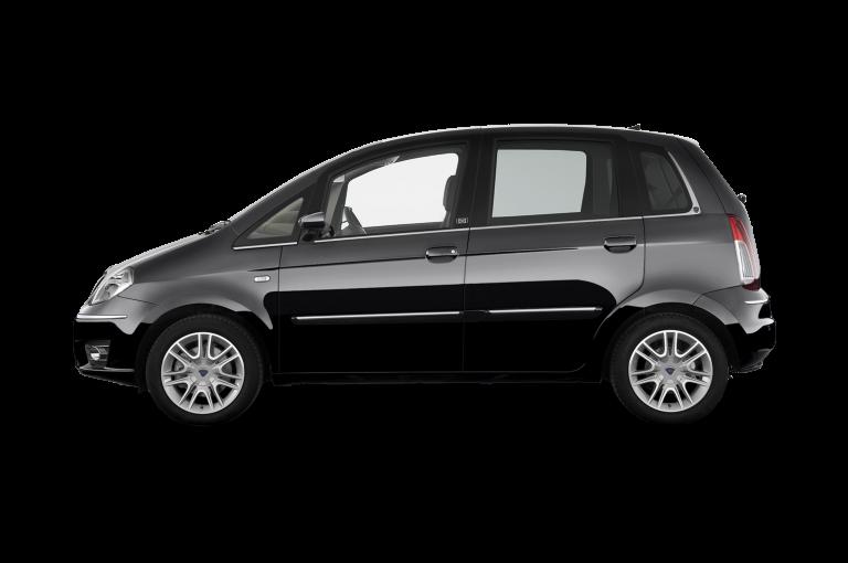 Lancia Musa Limousine (184)