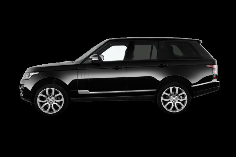 Land Rover Range Rover Cabrio