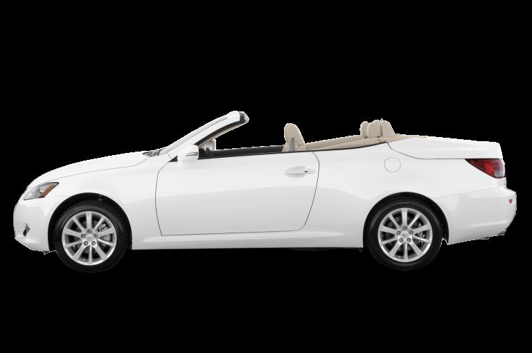 Lexus IS-Serie IS 250 Cabrio (GSE20)