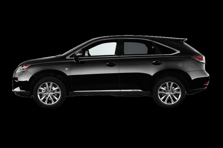 Lexus RX-Serie RX 200 (AGL20)