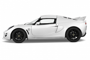 Lotus Exige Coupé
