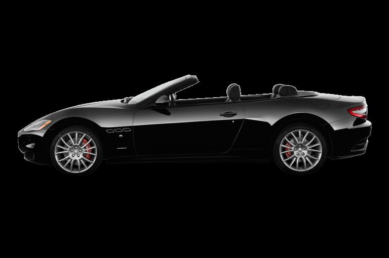 Maserati GranCabrio Cabrio