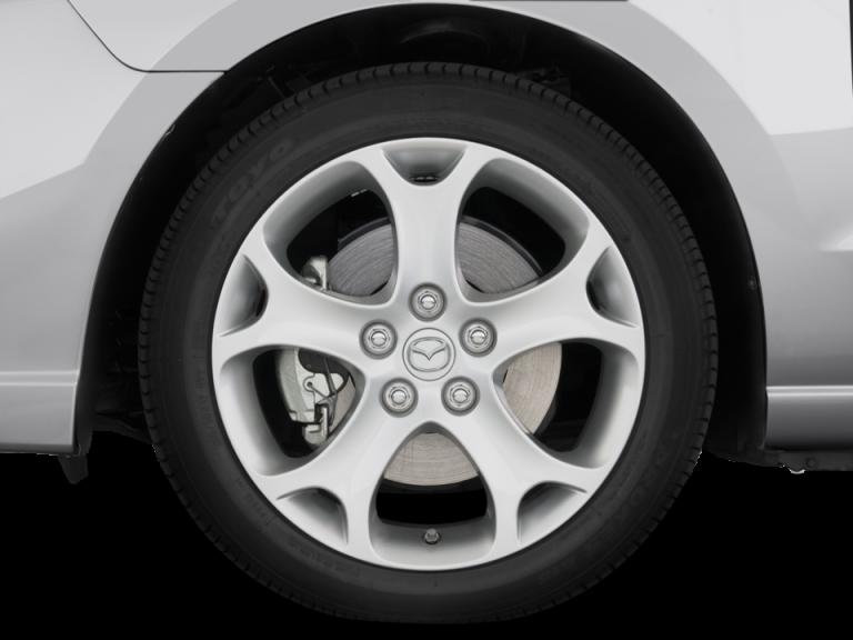 Mazda 5 Van (CR)
