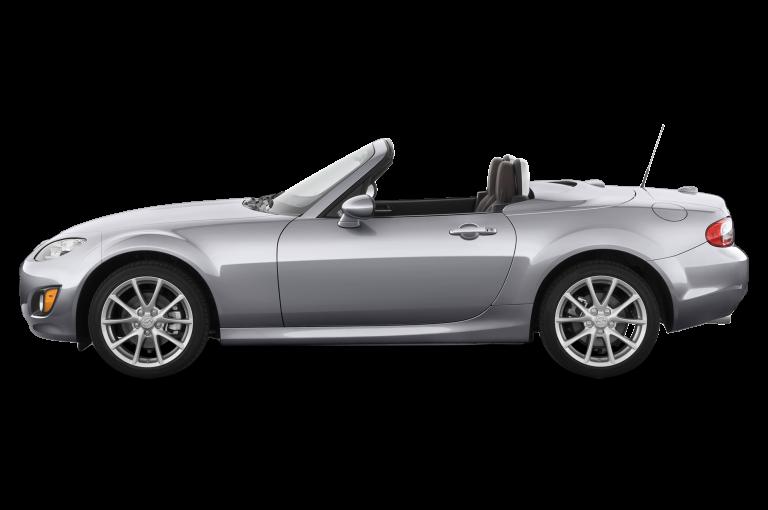 Mazda MX-5 Coupé (ND)