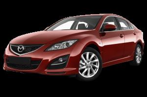 Mazda 6 Limousine (GG)