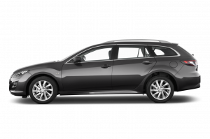 Mazda 6 Kombi (GH)