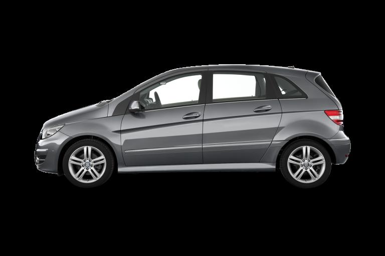Mercedes-Benz B-Klasse Van (BM 245)