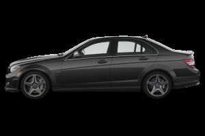 Mercedes-Benz C-Klasse Coupé (BM 204)