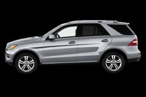 Mercedes-Benz ML SUV (BM 164)