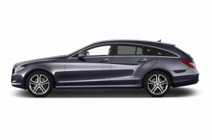 Mercedes-Benz CLS Shooting Brake (BM 218)