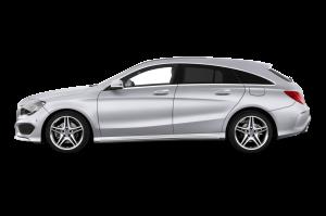 Mercedes-Benz CLA Shooting Brake (BM 117)