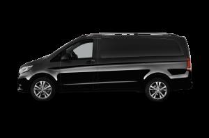 Mercedes-Benz Vito Kombi (447)