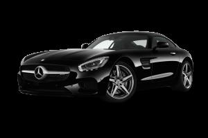 Mercedes-Benz GT Coupé (BM 190)