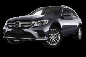 Mercedes-Benz GLC SUV (BM 253)