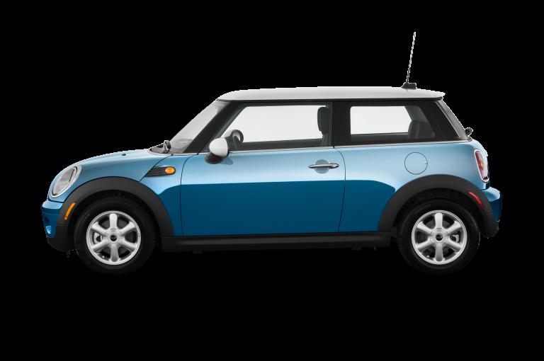 Mini Mini Limousine (F56)