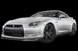 Nissan GT-R Coupé (R35)