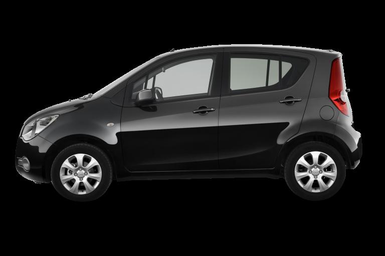Opel Agila Limousine