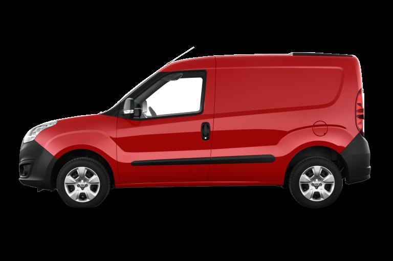 Opel Combo Van (Corsa C)