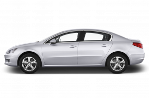 Peugeot 508 Limousine