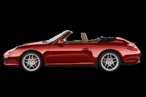Porsche 911er Cabrio (Typ 991)