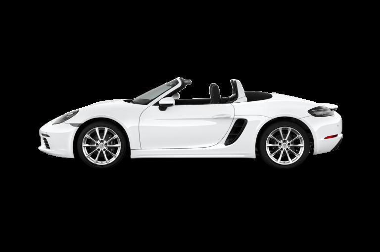 Porsche 718 Boxster Cabrio (Typ 982)