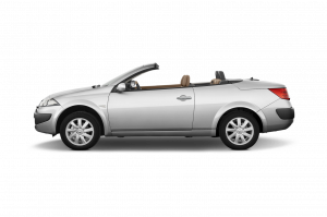 Renault Vel Satis Limousine (BJ0)