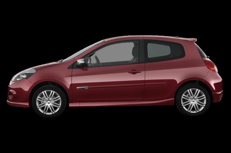 Renault Clio II Limousine