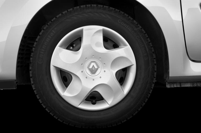 Renault Twingo Limousine