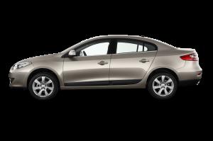 Renault Fluence Limousine