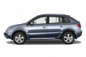 Renault Koleos SUV
