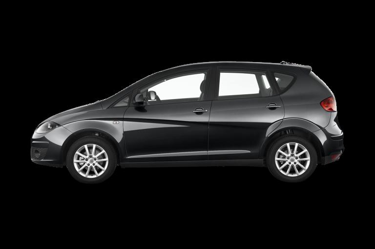 Seat Altea SUV (5P5)