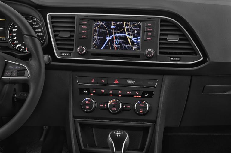 Seat Leon ST (5F8)