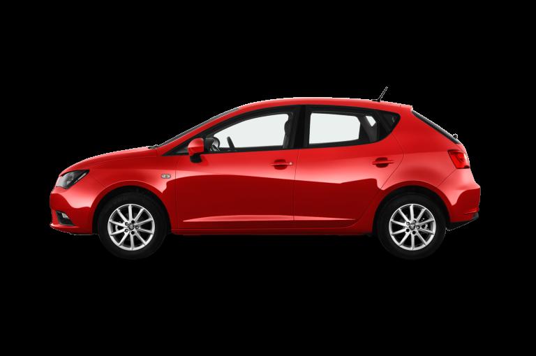 Seat Ibiza ST (6P8)
