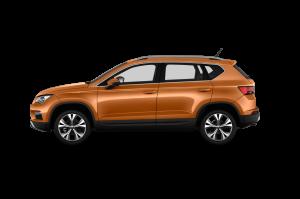 Seat Ateca SUV (KH7)