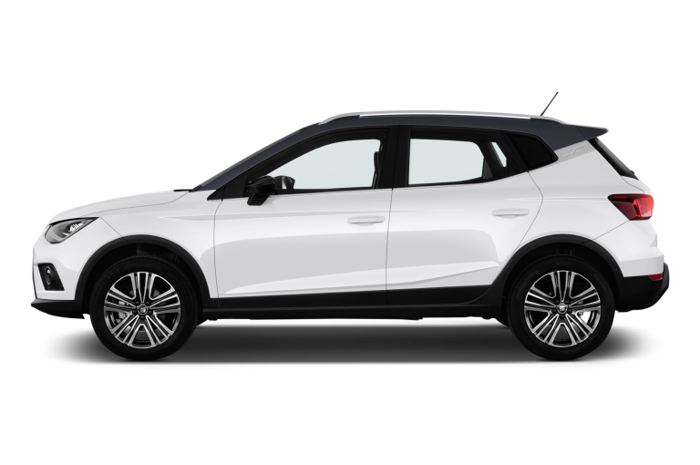 Seat Arona SUV