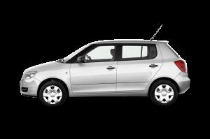 Skoda Fabia Limousine (5J2)