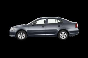Skoda Octavia Limousine (1U2)