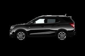 Ssangyong XLV SUV