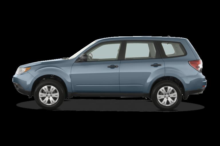 Subaru Forester SUV (S12)