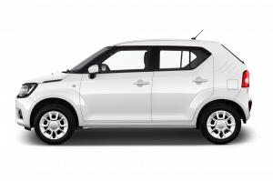 Suzuki Ignis Limousine (MF)