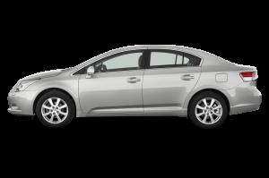 Toyota Avensis Limousine (T25)