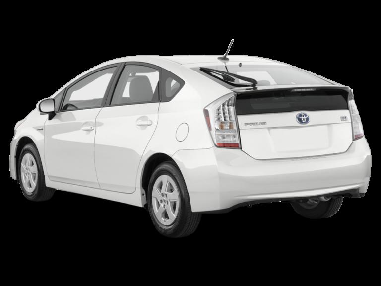 Toyota Prius Limousine (ZVW30)