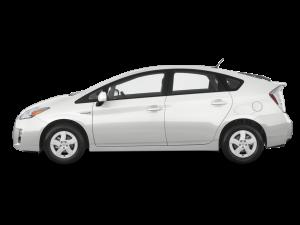 Toyota Prius Limousine (NHW11)